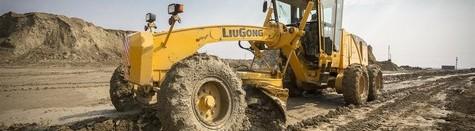 Invertir en Guinea - Tractor